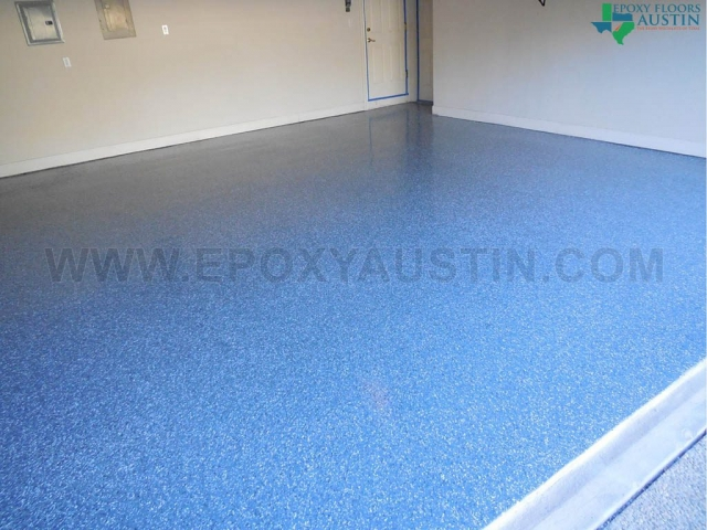 Residential epoxy flooring prices in austin tx for Commercial grade flooring options
