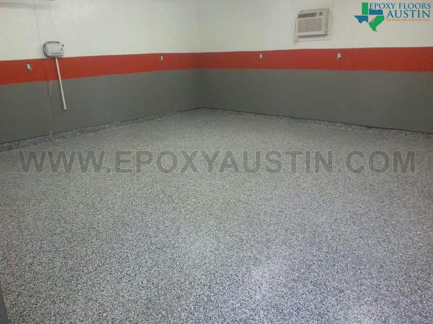 What Makes Epoxy Flooring Such a Smart Choice?